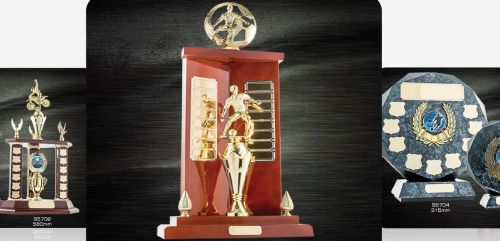 WB Trophies & Gifts