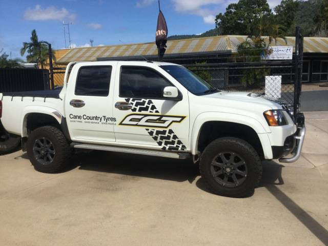 Cane Country Tyre Service
