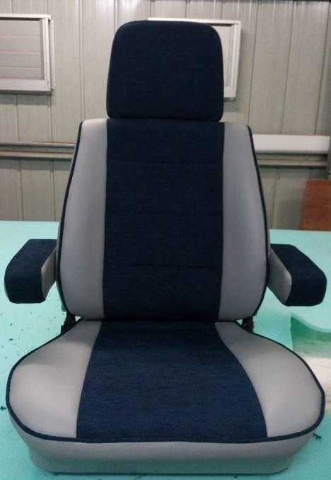 McCormick Upholstery