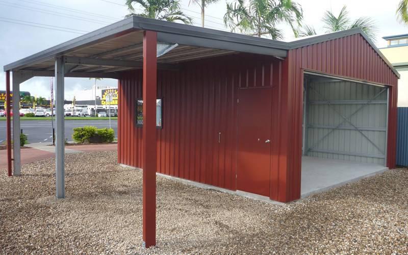 Townsville Steel & Wire