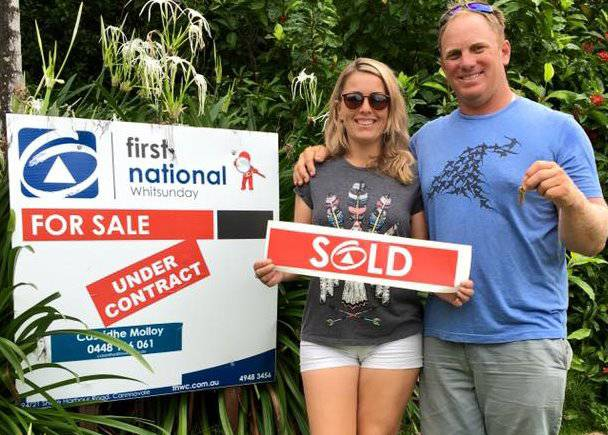 First National Real Estate Whitsunday Coast