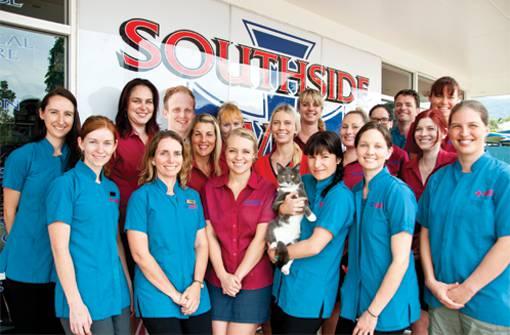 Southside Veterinary Surgery Pty Ltd