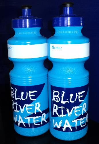 Blue River Water