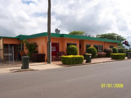 Avoca Garden Centre