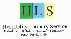 Hospitality Laundry Service