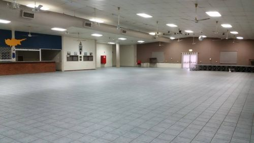 Cyprus Community Centre