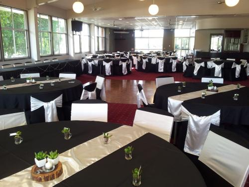 Ace Wedding & Party Hire