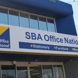 SBA Office National