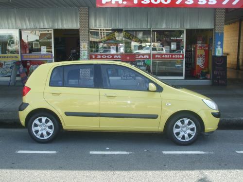 Mini Car Rentals