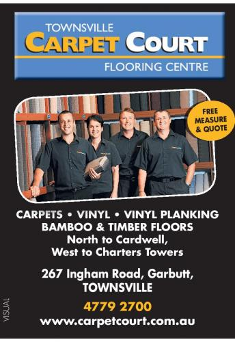Carpet Court Townsville