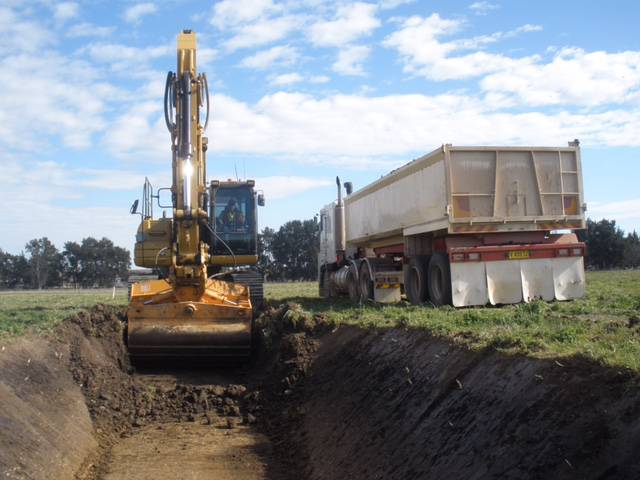 A1 Earthworx Mining and Civil