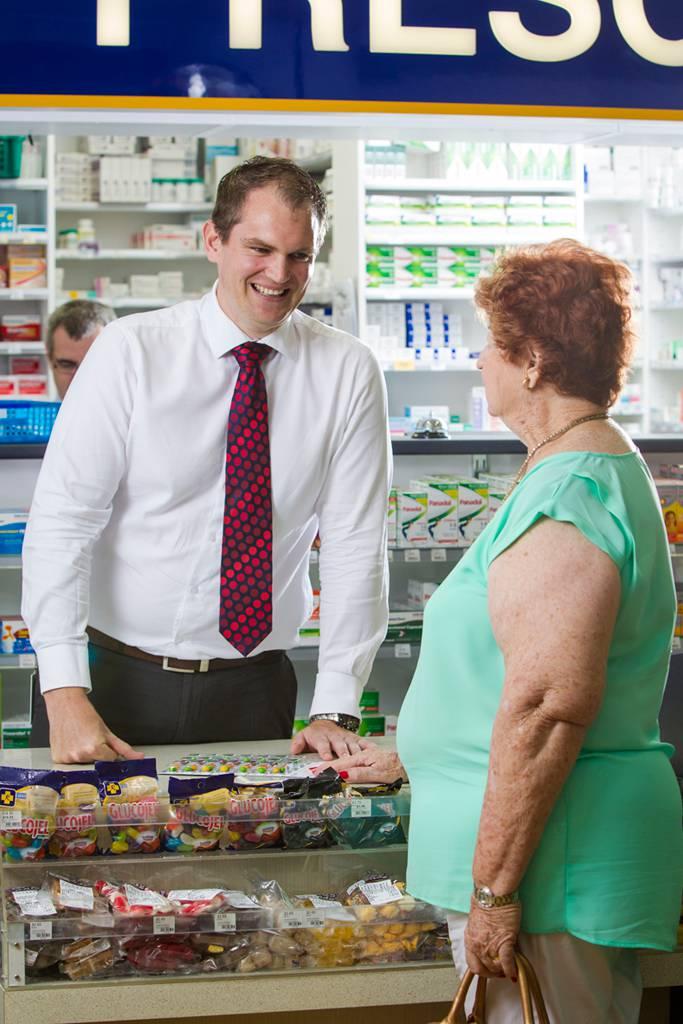 Friendly Society Pharmacy