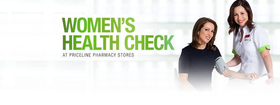 Priceline Pharmacy Fairfield Central Shopping Centre