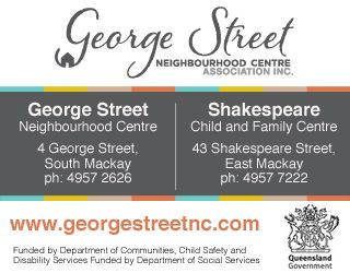 George Street Neighbourhood Centre Association Inc