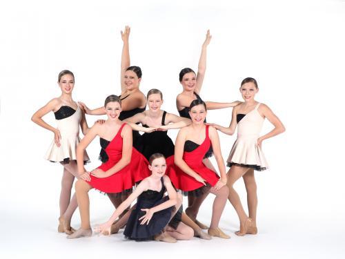 Dance Fusion Studios