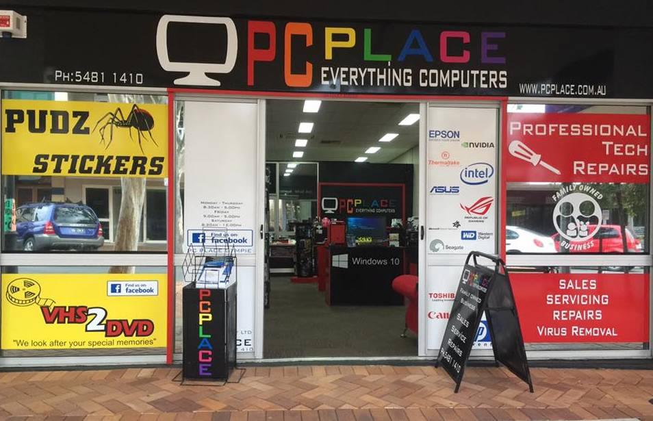 PC Place