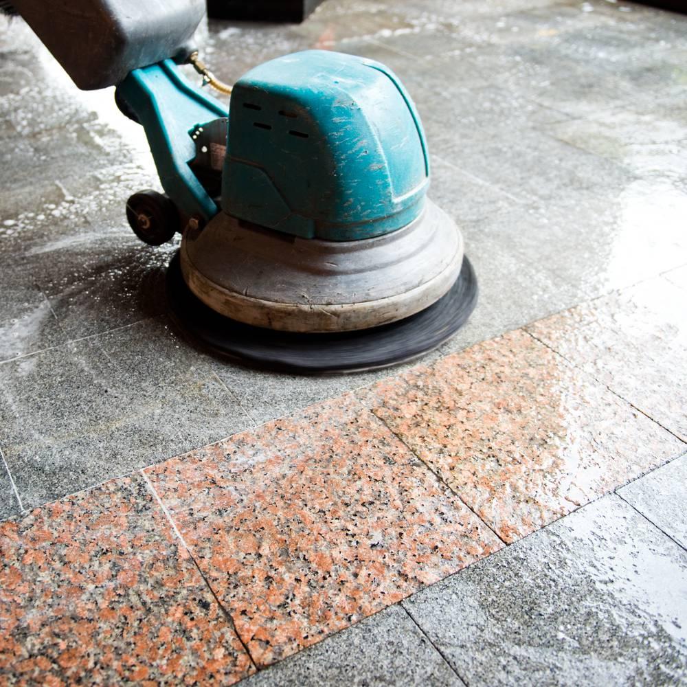 CFS Concrete Flooring Services