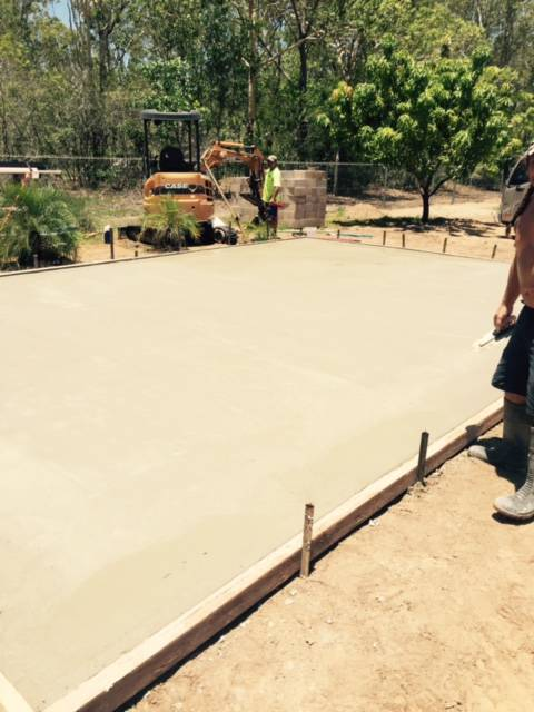 CN Advance Concreting