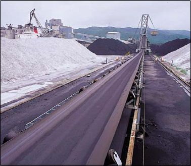 Conveyor Maintenance Services