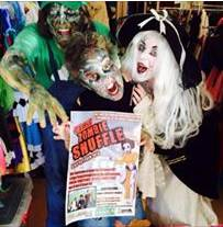 Cairns Costume Hire