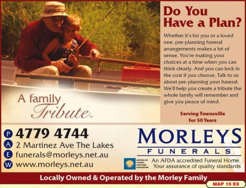 Morleys Funerals