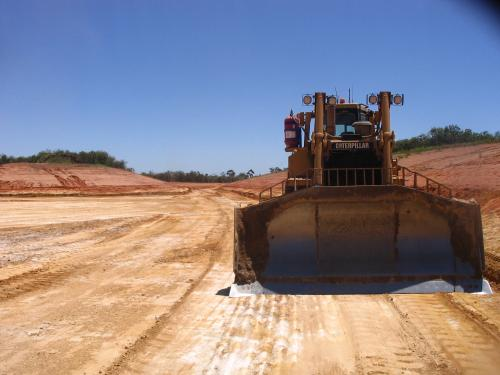 Moorvale Earthmoving Pty Ltd