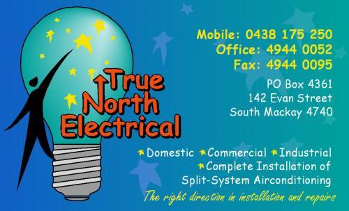 True North Electrical