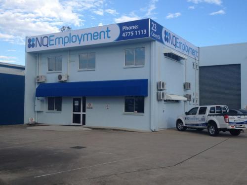 NQ Employment