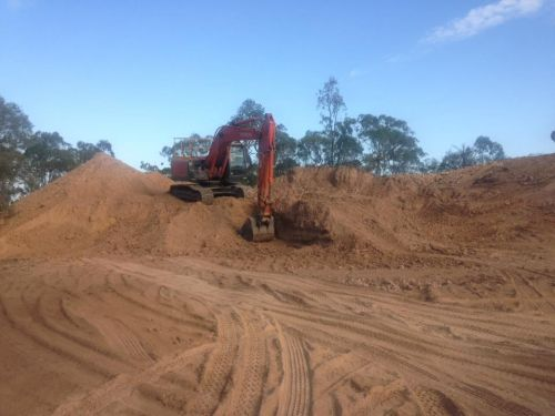 Greg Thompson Earthmoving