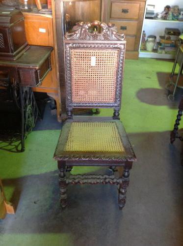 Barry Thorley Timber Furniture Restoration