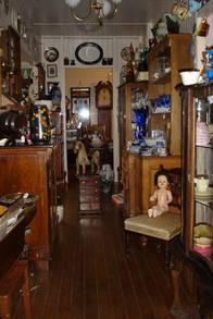 Geordie Lane Antiques & Tea Room