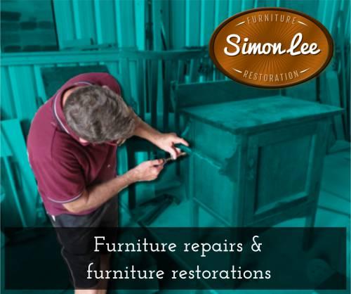 Simon Lee Furniture Restorations & Repairs
