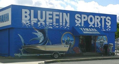 Bluefin Sports