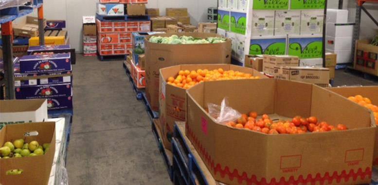 Central Fruit & Vegetable Wholesalers Pty Ltd