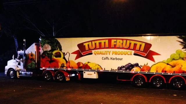 Tutti Frutti Wholesale