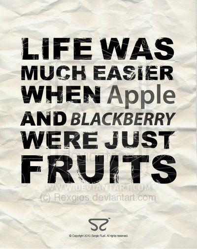 Fruit For All