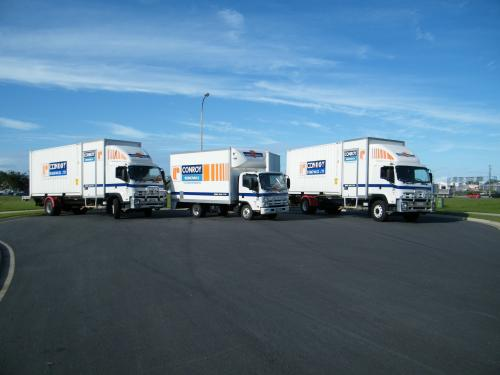 Conroy Removals Pty Ltd