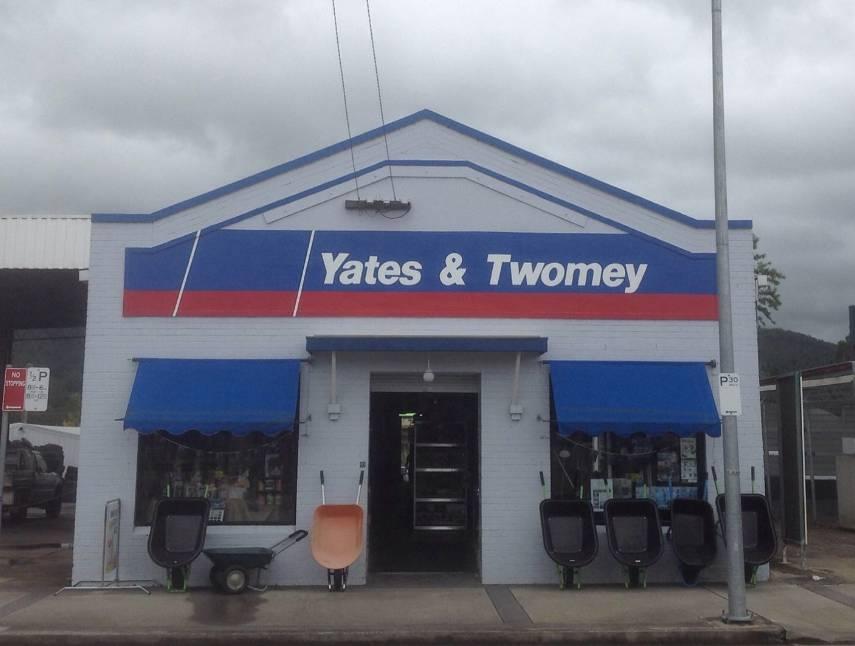 Yates & Twomey