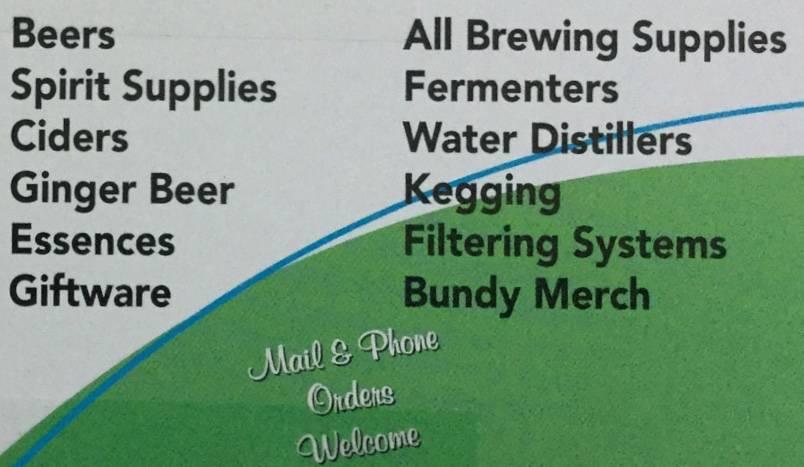 Emerald Home Brew Supply