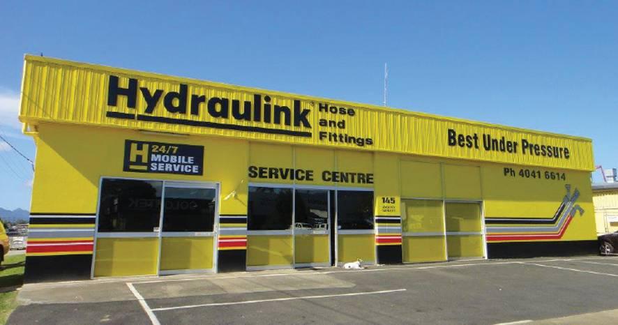Hydraulink Cairns