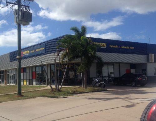 Pirtek Townsville Pty Ltd