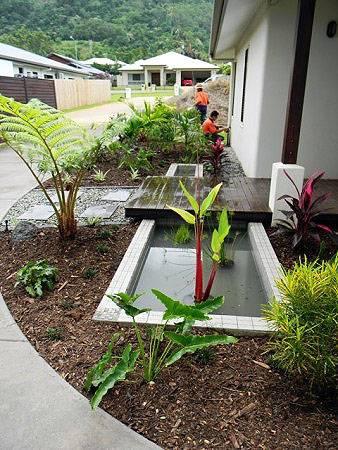 Garden Art Landscapes