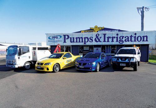 PPS–Professional Pump Services