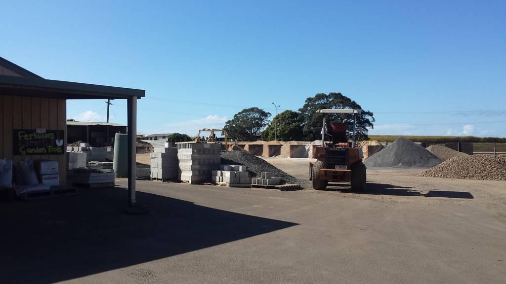 Bundaberg Landscape Supplies