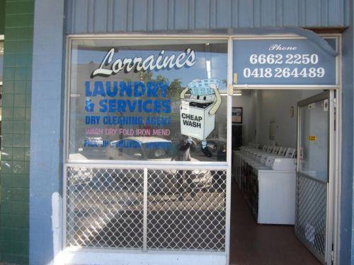 Lorraine's Laundry & Services