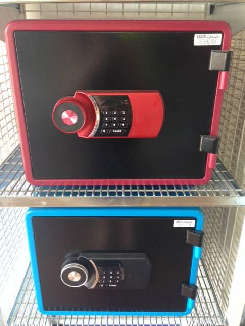Lock Solid Security Locksmiths