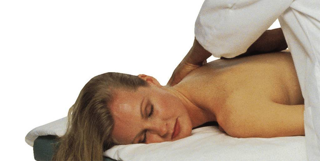 Bundy Remedial Therapies Clinic