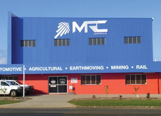 MRC Australia