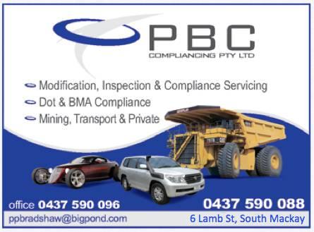 PBC Compliancing Pty Ltd