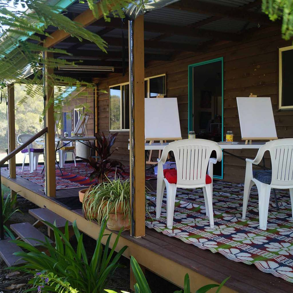 Wattle Cottage Art and Wellbeing Centre